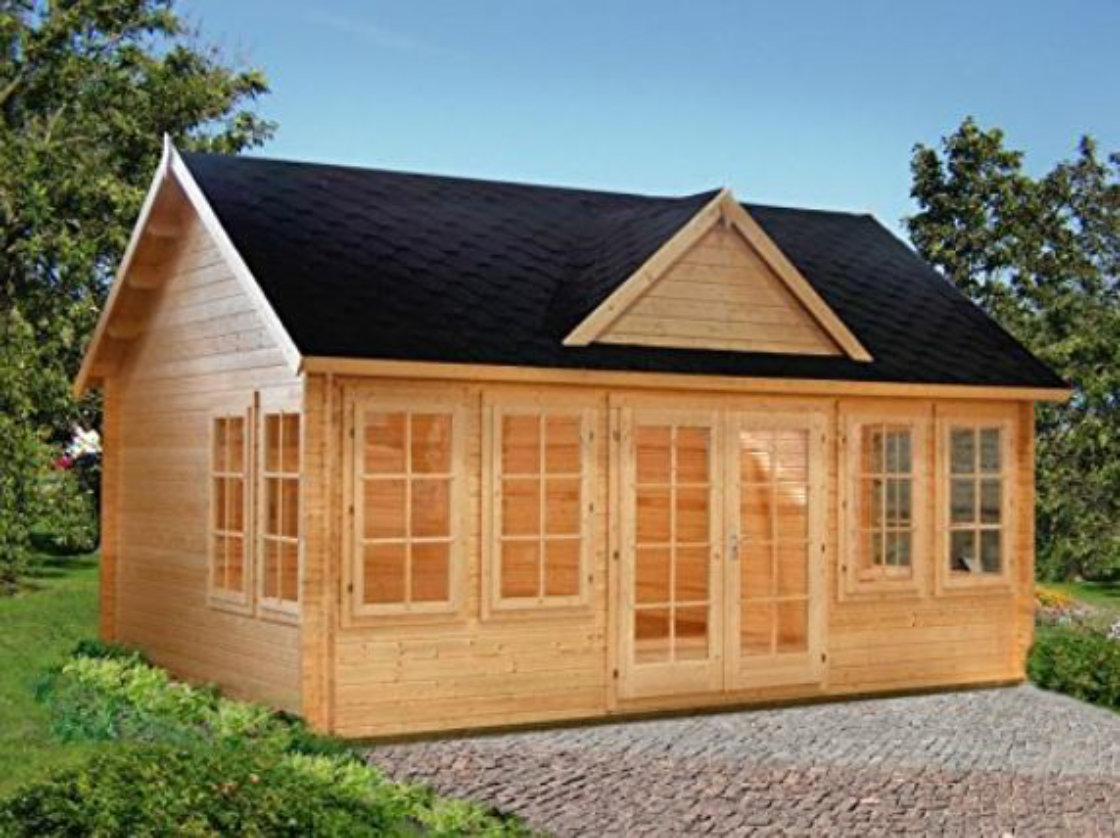 Cabins and pool houses near me cabins for sale hunting for Manufactured pool house